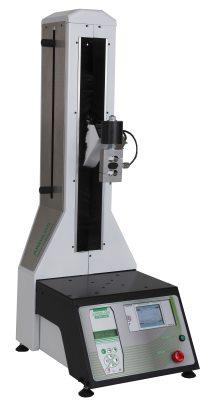 Machine d'essai Stentor II
